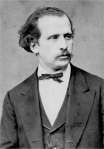 Portrait Nikolai Rubinstein